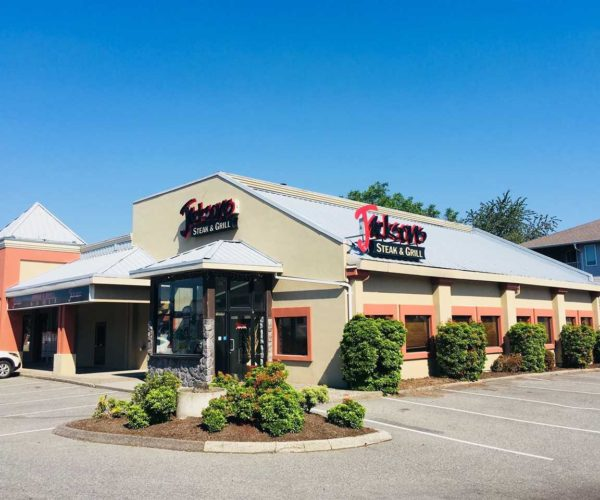 Southgate Shopping Center Space Available For Lease