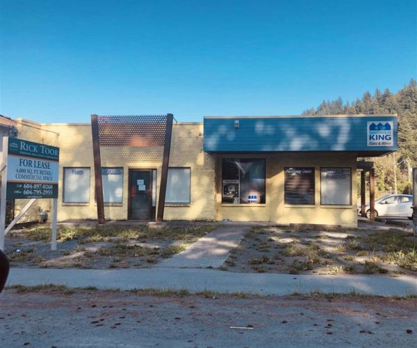 Retail/Commercial Unit  on Vedder Road