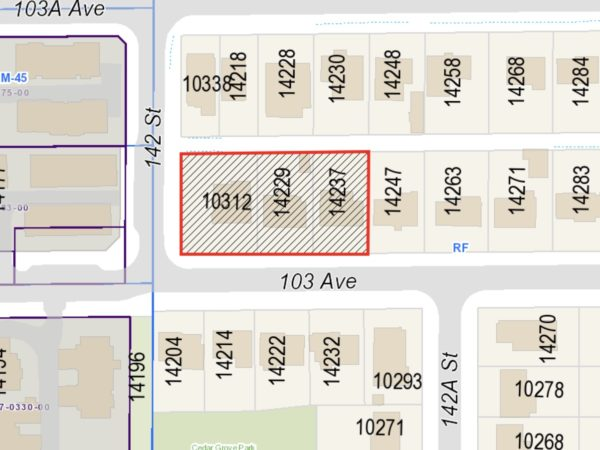 Multi-Family Development Land For Sale