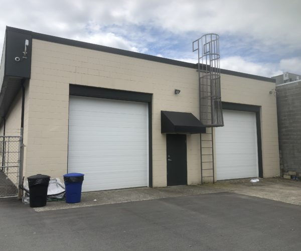 Warehouse/Office/Secure Lot For Lease