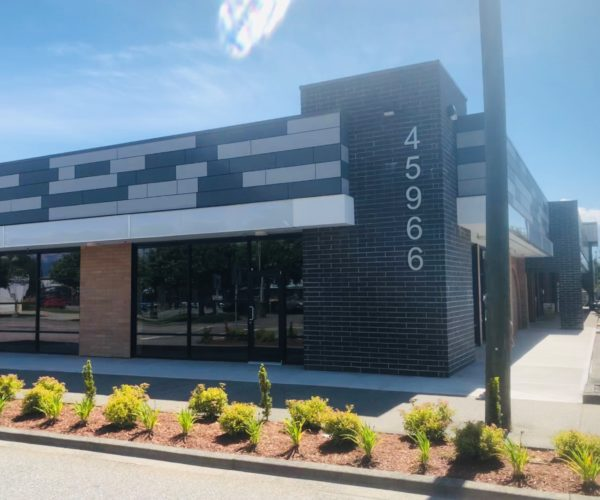 Retail/Office Space & Restaurant Space Available for Lease