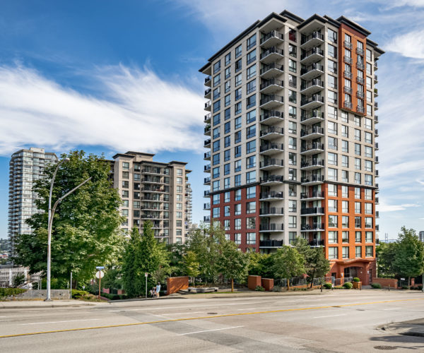 2 Bed 2 Bath New Westminster Condo