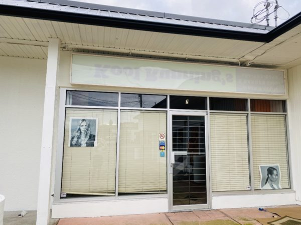 Retail/Office Space – Yale Road Plaza