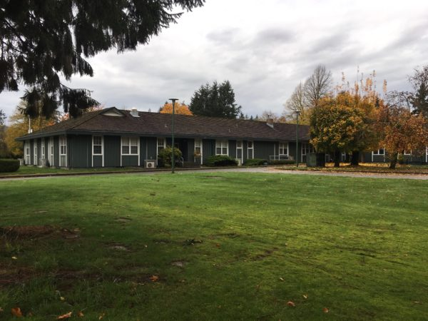 Office Building For Lease in Sardis
