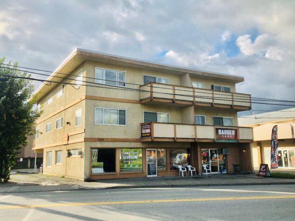 Multi-Family Building For Sale Sardis-Chilliwack