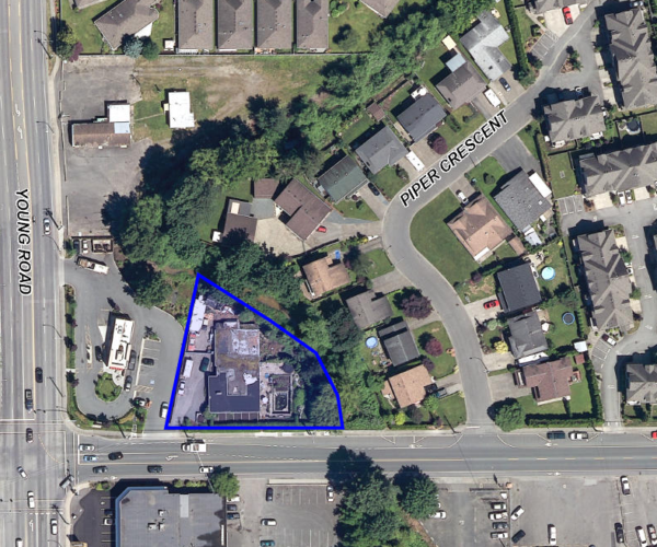 Chilliwack Development/Investment Opportunity