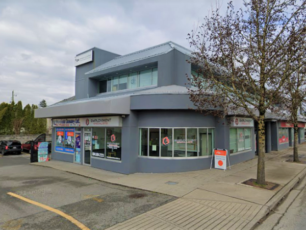 Clearbrook Retail/Office Space For Lease